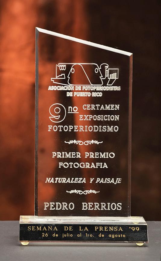 award, premio